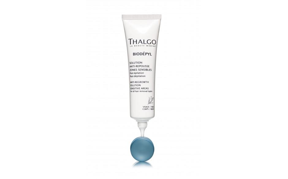 Thalgo Biodepyl Anti-Regrowth Solution - Sensitive Areas