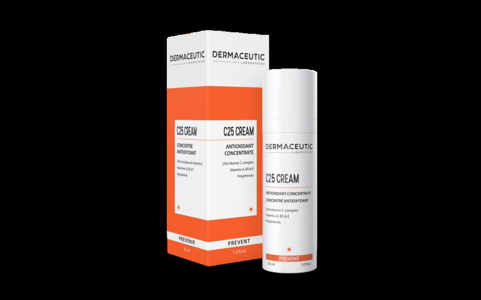Dermaceutic C25 Cream