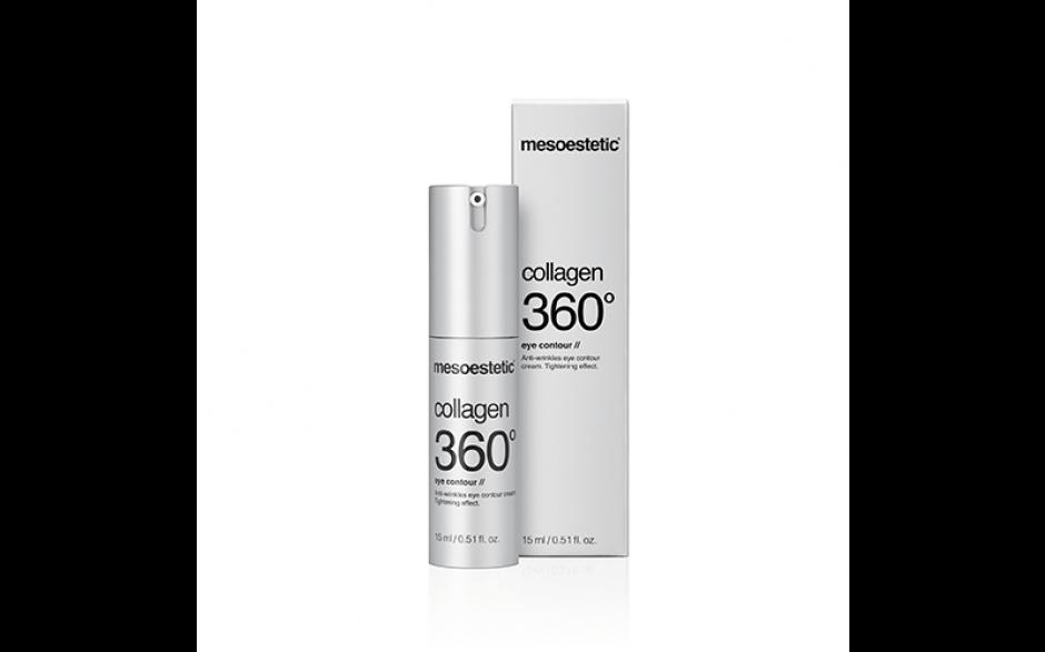 Mesoestetic Collagen 360° Eye Contour