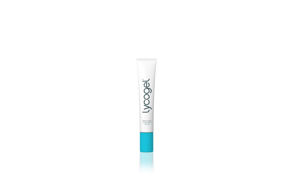 Lycogel Sample Breathable Concealer Light