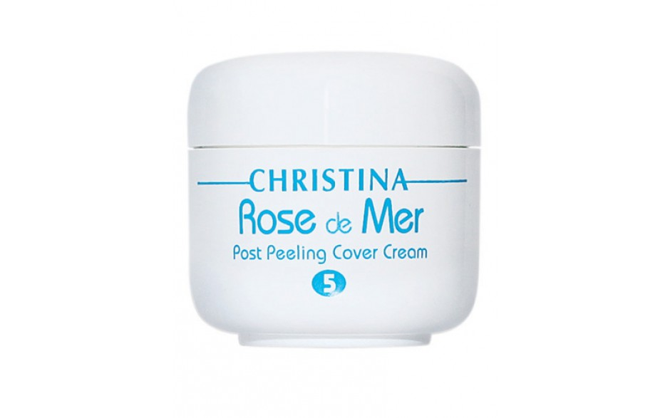 Christina RDM- Post Peeling Cover Cream