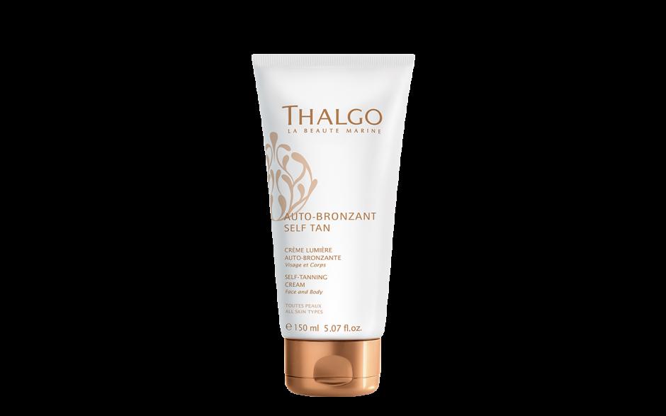 Thalgo Self Tanning Cream
