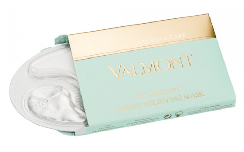 Valmont Eye Instant Stress Relieving Mask single