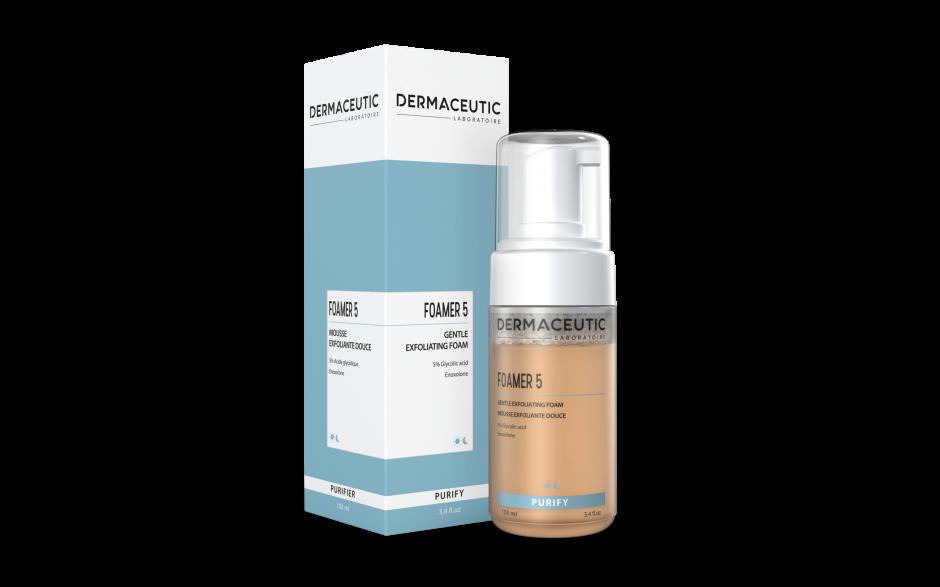 Dermaceutic Foamer 5