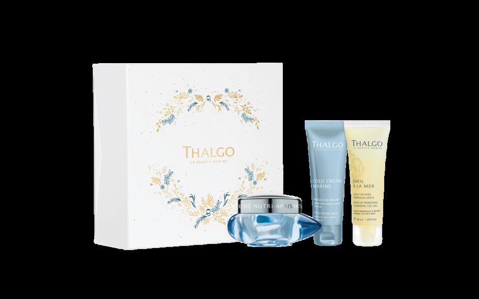 Thalgo Cold Cream Marine - Nourishing Gift Set