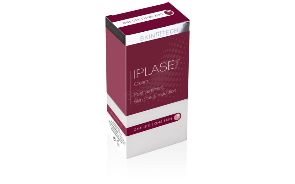 SkinTech IPLase Cream