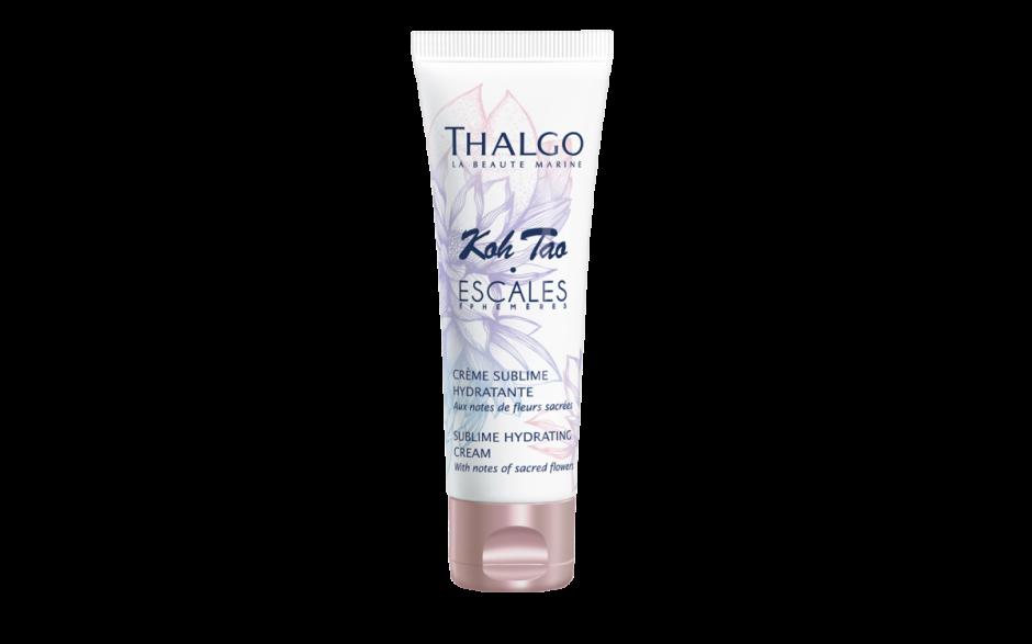 Thalgo Koh Tao Escales Sublime Hydrating Cream