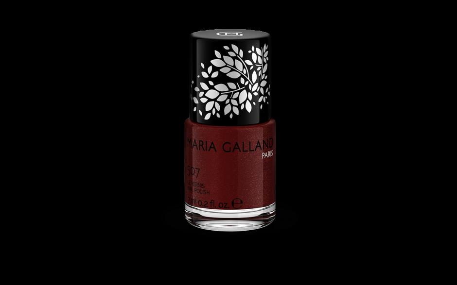Maria Galland 507 Le Vernis - 09 Rouge D'automne