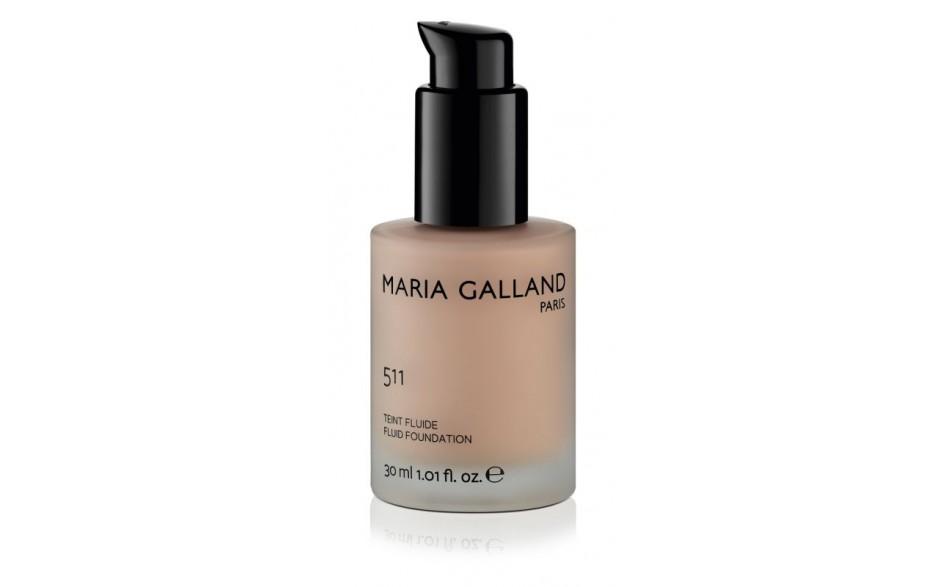 Maria Galland 511 Teint Fluide - 15 Nude