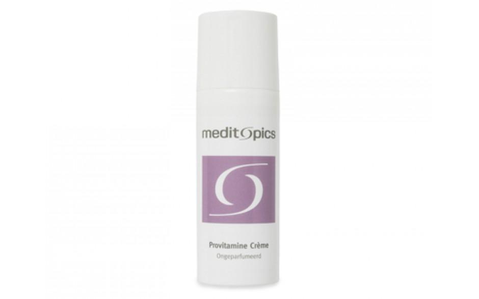 Meditopics Provitamine crème