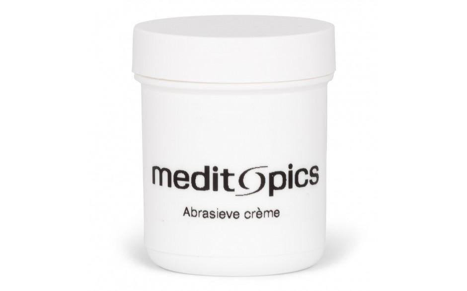 Meditopics Abrasieve crème