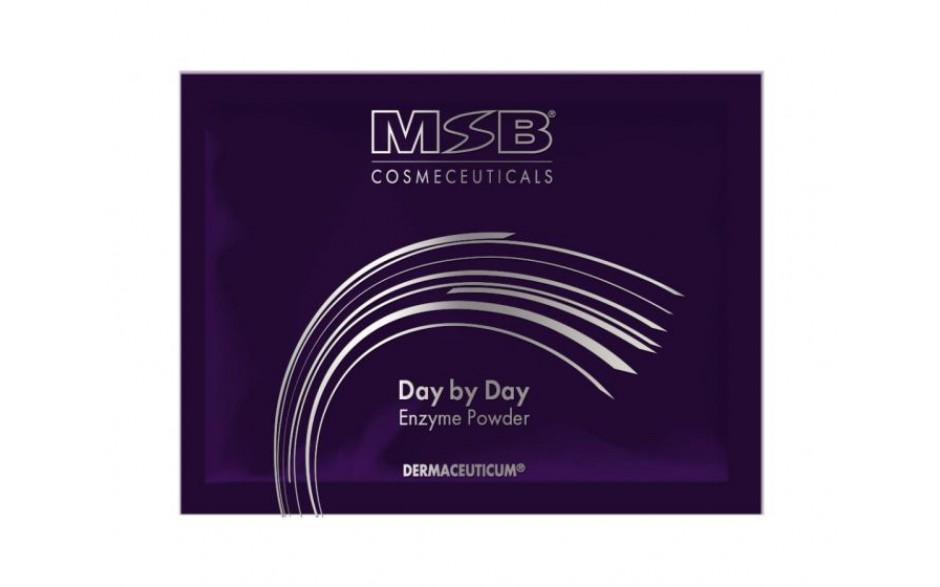 MSB Day By Day Enzyme Powder
