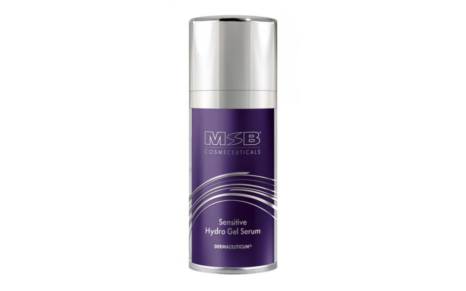 MSB Sensitive Hydro Gel Serum 30ml