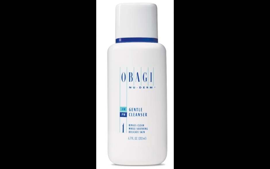 Obagi Medical Nu-Derm Gentle Cleanser
