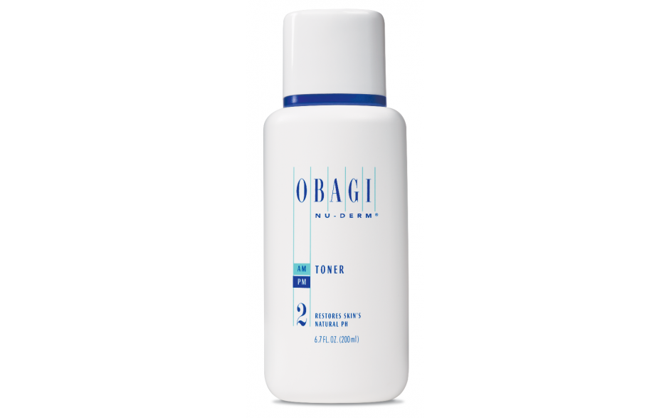 Obagi Medical Nu-Derm Toner