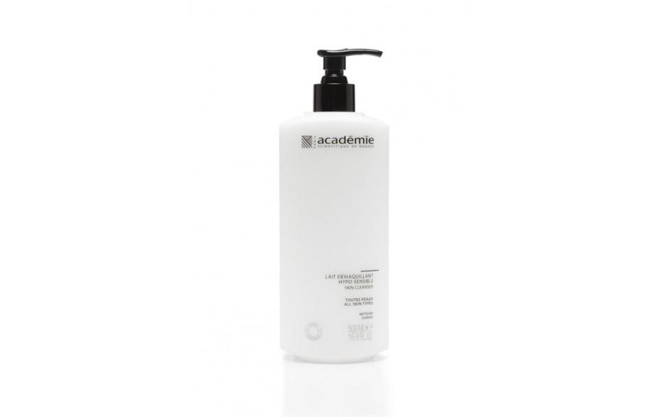 Academie Lait Hypo - Sensible Limited Edition / Skin Cleanser