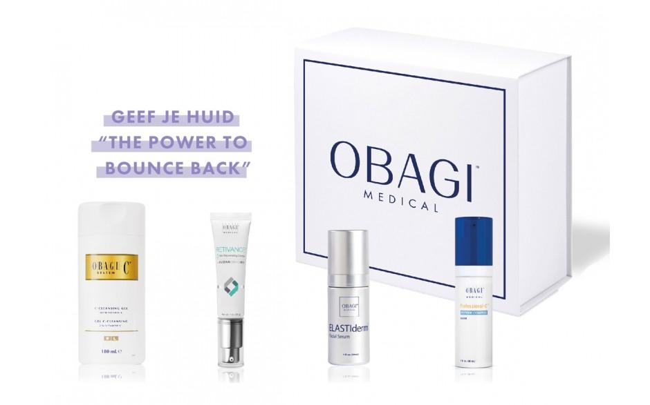 Obagi Medical Turn Back Time Treatment Box