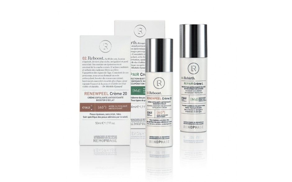 Renophase Renewal Advanced Pack