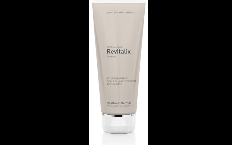 Aesthetic Dermal Daily Care Revitalix Shampoo