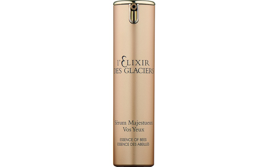 Valmont Elixir Serum Majestueux vos Yeux + 3 ml gratis