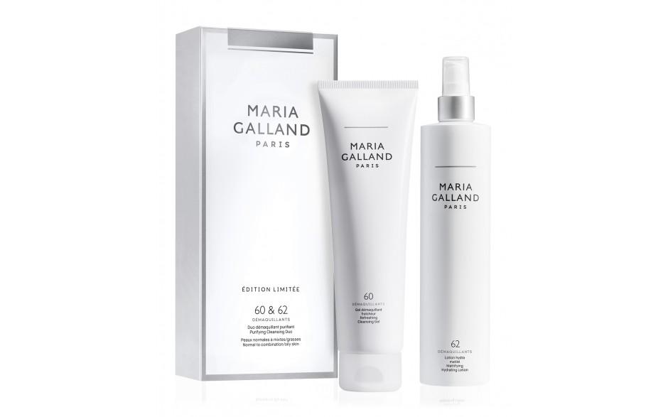 Maria Galland Duo Demaquilant Purifiant XL 60 & 62