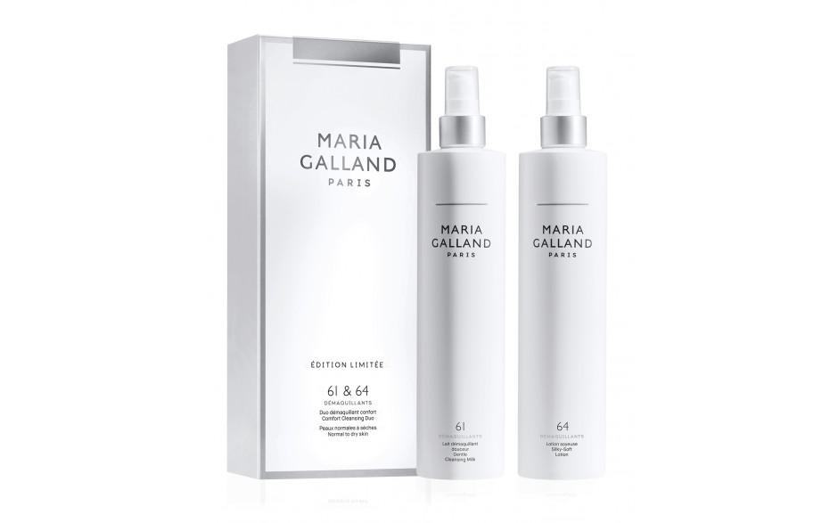 Maria Galland Duo Demaquilant Comfort XL 61 & 64