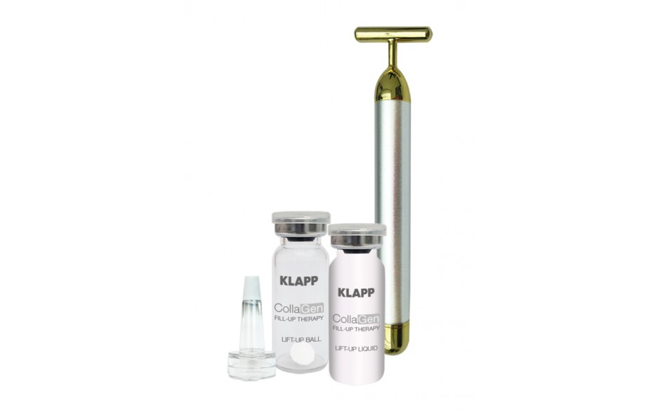Klapp CollaGen Fill Up Therapy Starter set