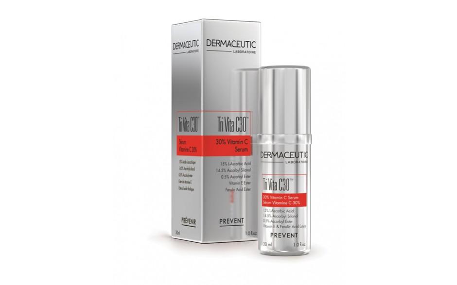 Dermaceutic Tri Vita C30
