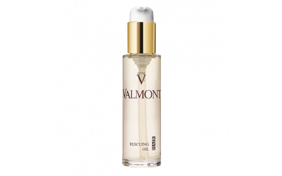 Valmont Rescuing Oil