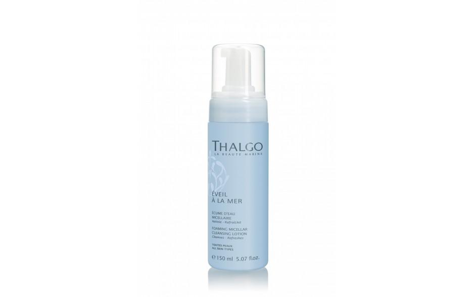 Thalgo Foaming Micellar Cleansing