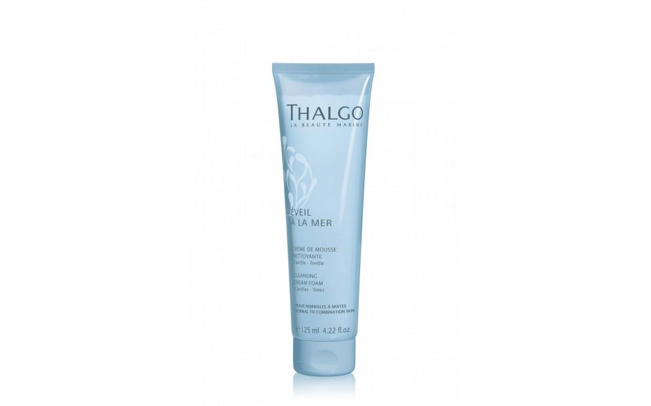 Thalgo Cleansing Cream Foam