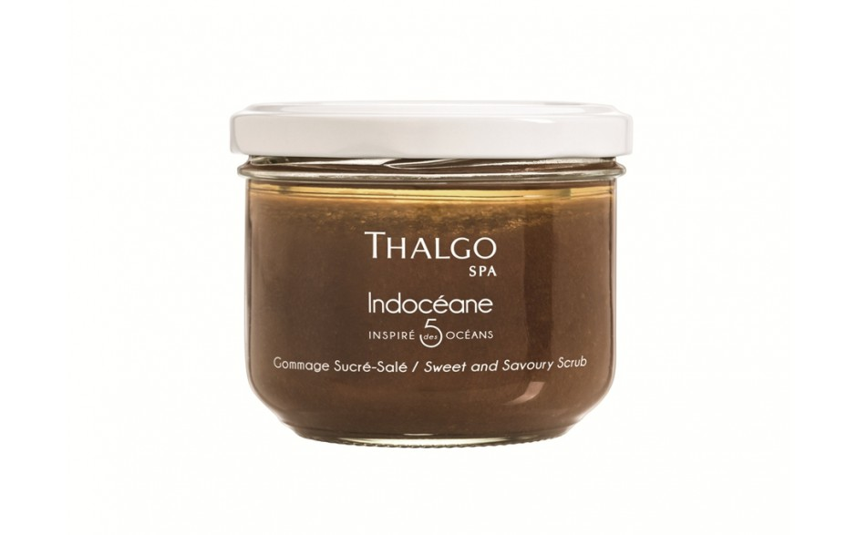 Thalgo Indoceane Sweet and Savoury Scrub