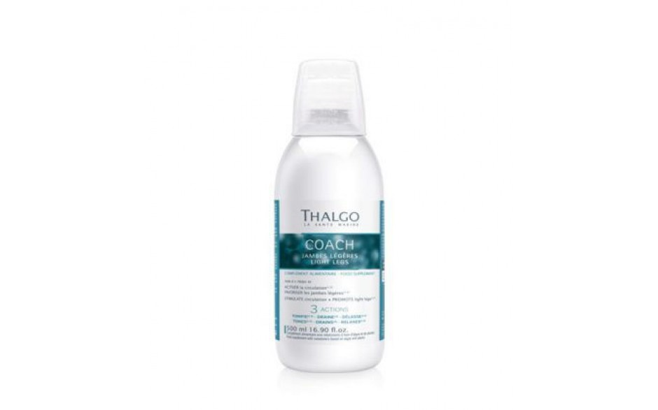 Thalgo Coach Light Legs