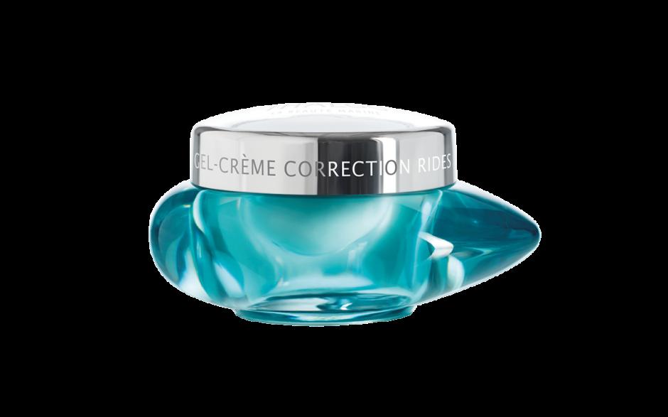 Thalgo Hyalu-ProCollagène Wrinkle-correcting Gel-cream