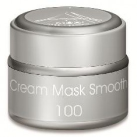 MBR Pure Perfection 100 N® Mask Cream Smooth 100