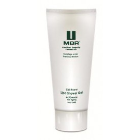 MBR Cell-Power Lipo Shower Gel