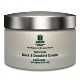 MBR Cell-Power Neck & Decollete Cream 100ml