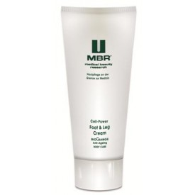MBR Cell-Power Foot & Leg Cream