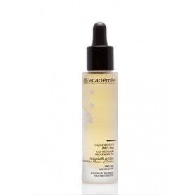 Academie Huile de Soin Anti-Âge / Age Recovery Treatment Oil