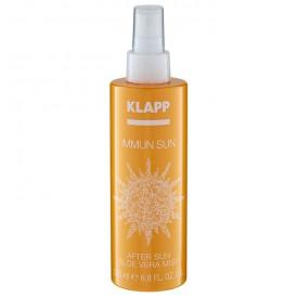 Klapp Immun Sun After Sun Aloe Vera Mist