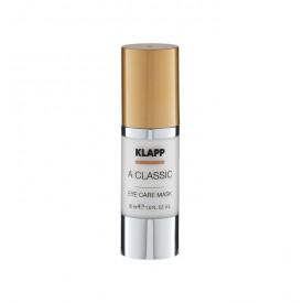 Klapp A Classic Eye Care Mask