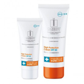 MBR High Protection Cream SPF 50 50ml