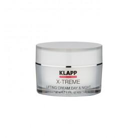 Klapp X-Treme Lifting Cream Day & Night