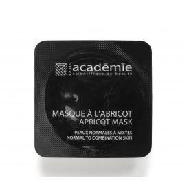 Academie Masque à l'Abricot / Apricot Mask
