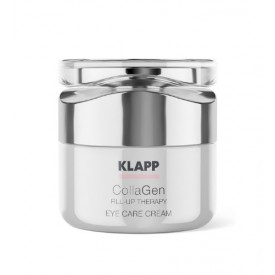 Klapp CollaGen Fill Up Therapy Eye Care Cream