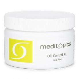Meditopics Oil Control XL pads