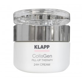 Klapp CollaGen Fill Up Therapy 24H Cream
