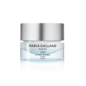 Maria Galland Crème Hydra'Global 260 + 20 ml gratis