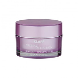 Klapp Aroma Selection Lavender - Calming Mask