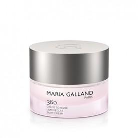 Maria Galland Crème Soyeuse Lumin'Eclat 360